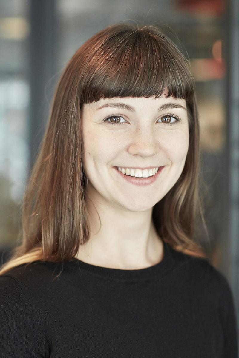Lizzie Cullen Davison