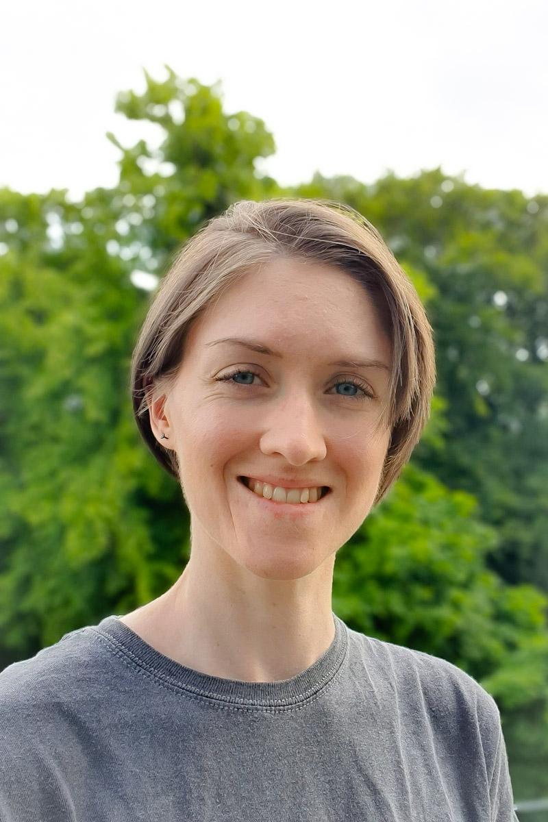 Hayley Prior